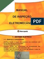 Manual de inspecao eletromecânico.ppt