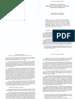 Excepciones y limitaciones al derecho de autor