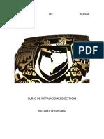 CALCULO DE ALIMENTADOR Y PROTECCION PARA MOTORES