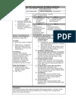 RPP AIK Ekstruksi Molding Compacting 29 April 2020