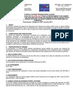 Avis Radiocommunication maritime ARMP pdf