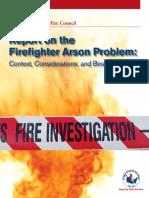 NVFC Arson Report