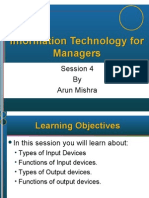 IT for Managers 4