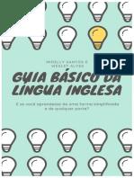E-book iNGLêS gratuito