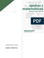 48 Escaques Ajedrez y Matematicas