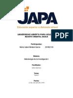 Tarea 2 - Metodologia de la Investigacion I - Maria Isabel.docx