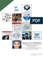 Promotion employabilité jeunes diplômés JSJES Tanger Atelier 1 Projet Pro fati
