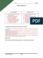 Correction TD1 architecture