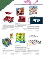 Catálogo don pipo 2011