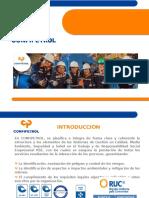 Induccion SIG Y RSE Perú