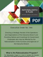 Rationalization Plan .pptx