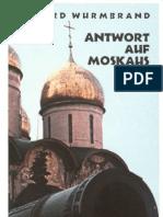 Antwort auf Moskaus Bibel