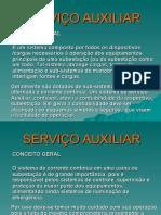 SERVIÇO AUXILIAR