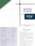 Civil Defense Motor Corps (1941)