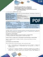 Guia de actividades y rubrica de evaluacion - Fase 1 - Modelamiento - Modelar, Diseñar y Desarrollar Bases de Datos Relacionales.pdf