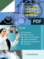 Imagerie en pratique odontostomatologique