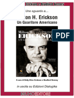 Milton Erickson Un Guaritore Americano - Betty Aleice Erickson e Bradfor