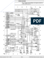 Wiring Diagram ECU 2KD-FTV