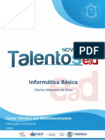 Caderno Informática Básica