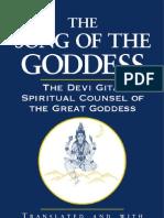 Devi Gita - Song of the Goddess