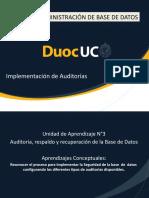 3 1  Implementación de auditorías.pptx