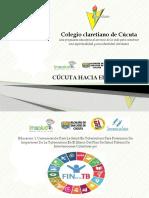 Colegio claretiano de Cúcuta TBC 2019.pptx
