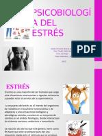 PSICOBIOLOGÍA DEL               ESTRÉS.pptx