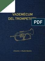 vademecum del trompetista_español
