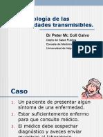 Enf. transmisibles