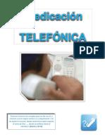 PREDICACIÓN TELEFÓNICA