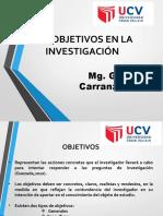 PPT_3_OBJETIVOS_EN_LA_INVESTIGACION