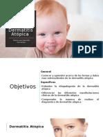 Dermatitis AtópicaMJMC