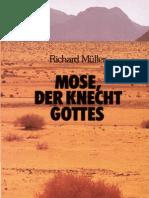 Mose - Der Knecht Gottes
