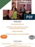 Anexo 03 Propuesta pedagógica CREA 2018