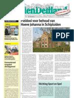 Schakel MiddenDelfland week 38
