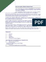 Acupuntura e Dor Miofascial