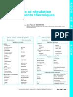 Automatisme et régulation des équipements thermiques (Biblio).pdf