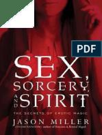 (Jason Miller) - Sexo, Brujeria y Espiritu.pdf