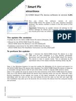 ACCU-CHEK Smart Pix Installation Instructions 3.04 EN_US(01)