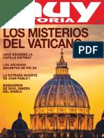Muy Historia España- Los misterios del Vaticano