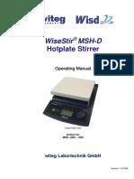 MSH-20D instruction_ENG