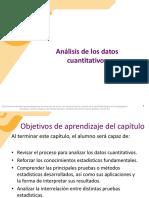 Análisis cuantitativo datos parcial 3