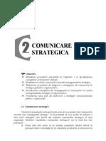 02. Comunicarea Strategica