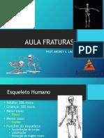 AULA FRATURA