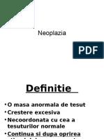 Neoplazia