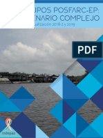 INDEPAZ.2020 Presencia Disidencias en Colombia