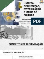 Aula Micro Geral - Laboratório e Meios de Cultura-pdf.pdf