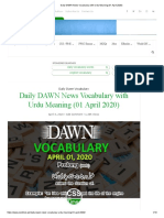 Daily DAWN News Vocabulary with Urdu Meaning (01 April 2020).pdf