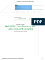 Daily DAWN News Vocabulary with Urdu Meaning (04 April 2020).pdf