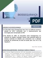 AULA DE BIOSSEGURANÇA_ SABADO